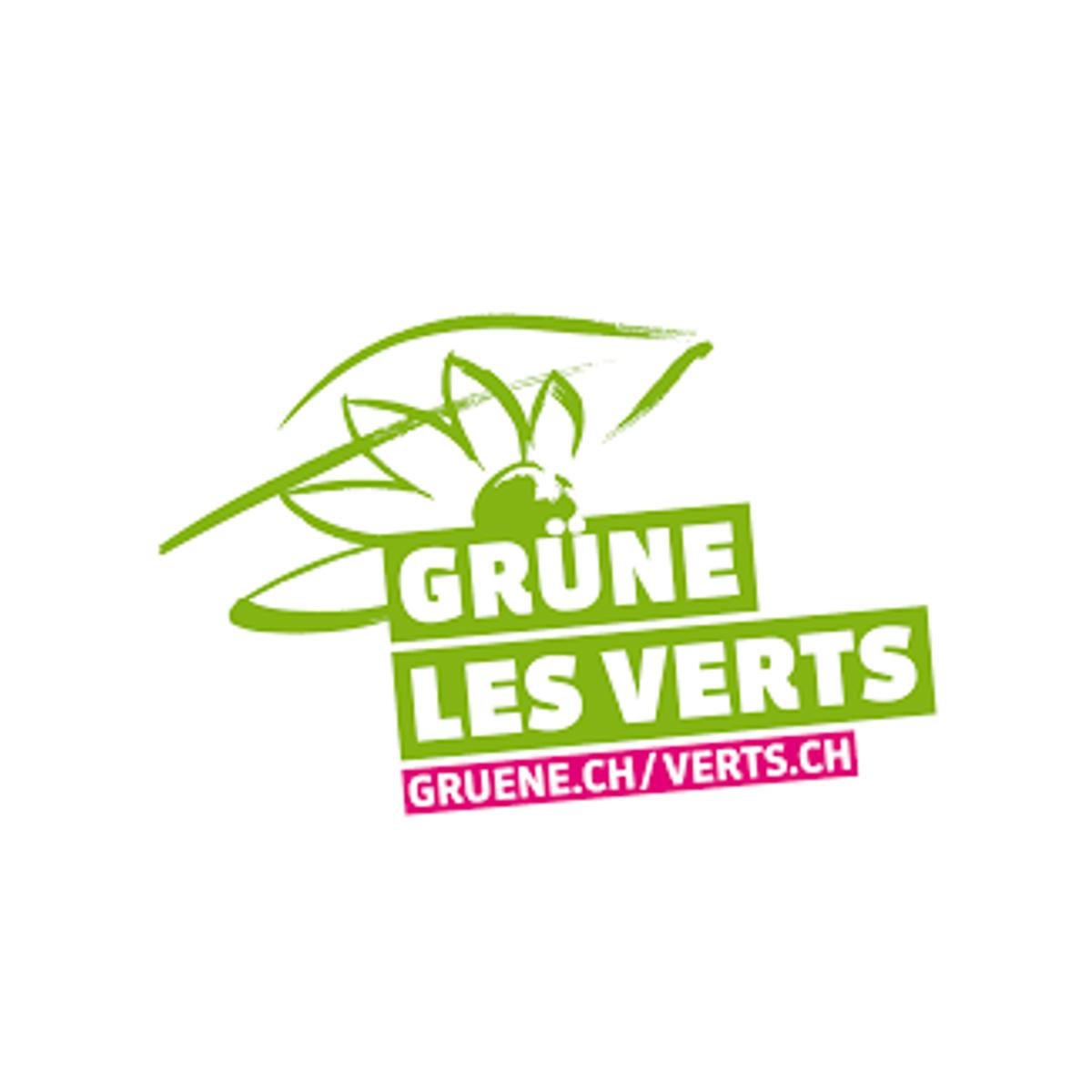 Grüne Partei der Schweiz