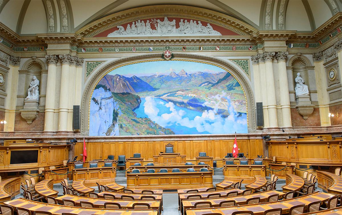 50. Legislatur (2015-2019) Nationalrat